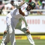 Match evenly poised after Robin Peterson sparkled – 2nd Test vs. Pakistan
