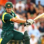 Shane Watson blasts as Australia wins the match and series – 3rd ODI vs.West Indies