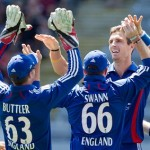 England crushed New Zealand to win the series – 3rd ODI