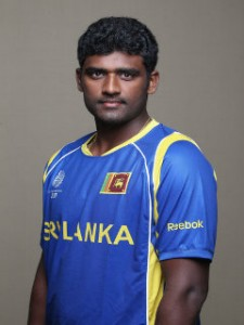 SriLankan All-Rounder