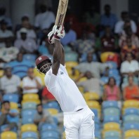 Darren Sammy - A valuable knock of 73 runs
