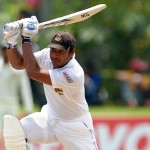 Ton from Kumar Sangakkara put Sri Lanka on top – 1st Test vs. Bangladesh