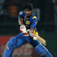 Kusal Janith Perera - An attacking knock of 64 off 44 balls