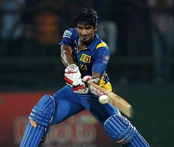 Kusal Janith Perera - An attacking knock of 64 off 44 balls