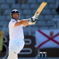 Matt Prior - A match saving hundred