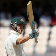 Michael Clarke - Another responsible knock of 91 runs