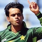 Mohammad Hafeez - Led from the front with his superb all-round performance