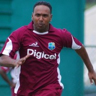 Samuel Badree - Excellent bowling performance