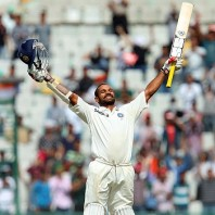 Shikhar Dhawan - A scintillating century on debut
