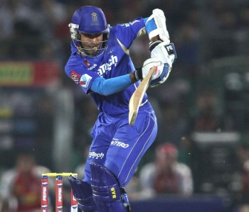 Ajinkya Rahane - A watchful match winning knock of 34