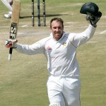 Zimbabwe bulldozed Bangladesh – 1st Test