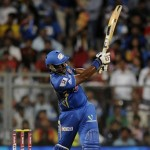 Mumbai Indians propelled Royal Challengers Bangalore