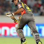 Sunrisers Hyderabad rise against Royal Challengers Bangalore