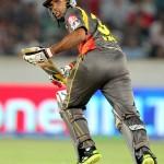 Sunrisers Hyderabad rise against Royal Challengers Bangalore