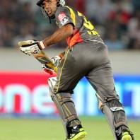 Hanuma Vihari - Impressive unbeaten innings of 44 runs