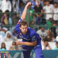 James Faulkner - A match winning bowling spell of 5-20