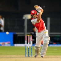 Manan Vohra - A brilliant unbeatn knock of 43 from 28 balls