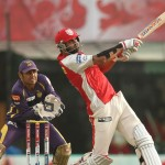 Manpreet Gony let down Kolkata Knight Riders
