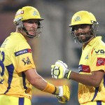 Ravindra Jadeja shines again for Chennai Super Kings