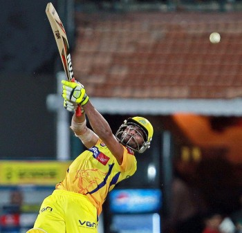 Ravindra Jadeja - A match winning knock of 38 from 20 balls