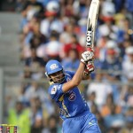 Rohit Sharma lifts Mumbai Indians against Pune Warriors