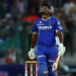 Rajasthan Royals triumphed vs. Royal Challengers Bangalore
