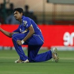 Siddharath Trivedi Player of the match for his calculated bowling