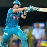 Pune Warriors day vs. Chennai Super Kings