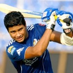 Mumbai Indians triumphed against Rajasthan Royals