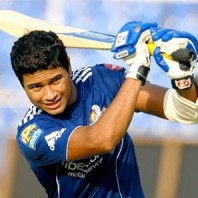 Aditya Tare - A match winning maiden fifty