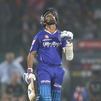 Ajinkya Rahane - A match winning 67 off 48 balls