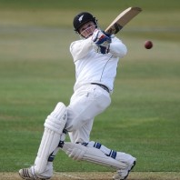 BJ Watling - Unbeaten 138 runs in the match