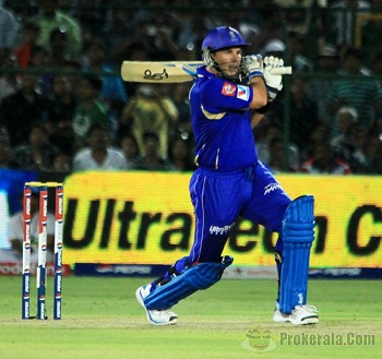 Brad hodge - Match winner