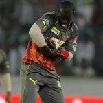 Sunrisers Hyderabad disgraced Delhi Daredevils