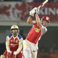 David Miller - Blasted 101 off 38 mere balls