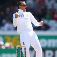 Graeme Swann - Destroyed the New Zealand batting