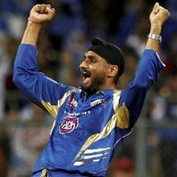 Harbhajan Singh - Deadly bowling at the right time