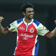 Jaydev Unadkat - grabbed 5-25
