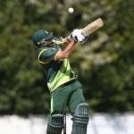 Pakistan demolished Scotland – 1st ODI
