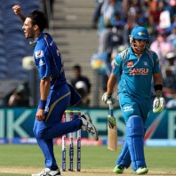 Mitchell Johnson - Player of the match