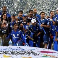 Mumbai Indians - IPL 2013, Champions