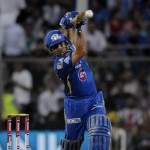 Mumbai Indians routed Kolkata Knight Riders