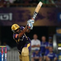 Yusuf Pathan - &#039;Player of the match&#039;