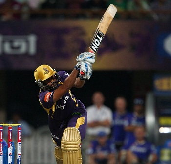 Yusuf Pathan - 'Player of the match'