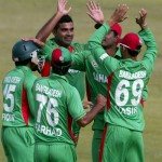 Bangladesh rattled Zimbabwe – 1st ODI