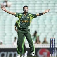 Asad Ali - Impressive bowling in the match