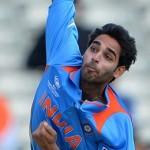 Bhuvneshwar Kumar - Player of the match