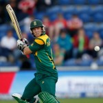 South Africa qualified for the semi-final