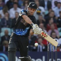 Hamish Rutherford - Dispatched a match winning 62 off 35 balls