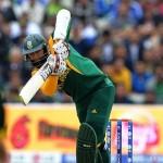 Hashim Amla - Majestic batting while opening the innings